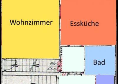 Plan Farbe EG